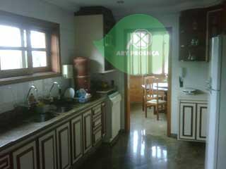Total Imóveis - Casa 4 Dorm, Jardim Elton Ville - Foto 2