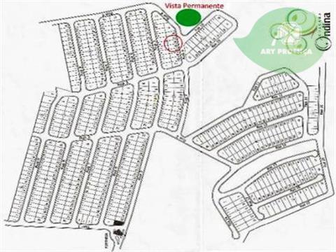 Terreno, Condomínio Chácara Ondina, Sorocaba (1377324) - Foto 4