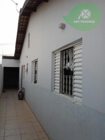 Total Imóveis - Casa 2 Dorm, Jardim Novo Horizonte - Foto 2