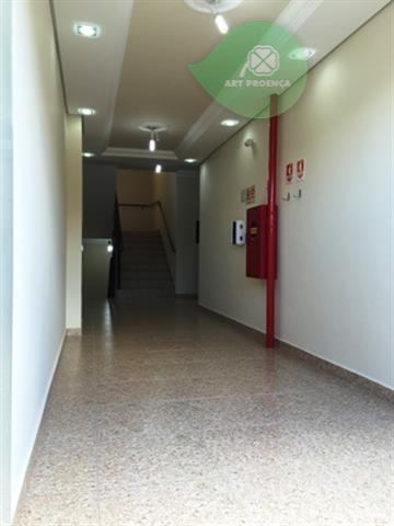 Total Imóveis - Apto 2 Dorm, Cidade Jardim - Foto 3
