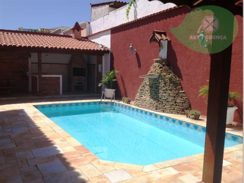 Casa 5 Dorm, Jardim do Paço, Sorocaba (1376300) - Foto 5