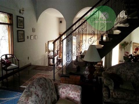 Total Imóveis - Casa 4 Dorm, Jardim Embaixador - Foto 3