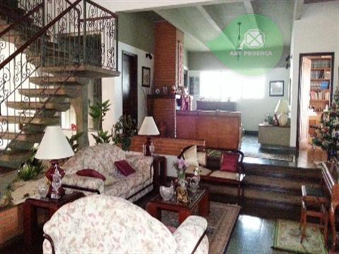 Total Imóveis - Casa 4 Dorm, Jardim Embaixador - Foto 5