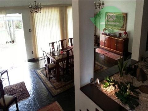 Total Imóveis - Casa 4 Dorm, Jardim Embaixador - Foto 6