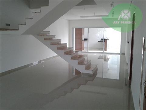 Casa residencial à venda, Condomínio Ibiti Royal Park, Sorocaba - CA7416.