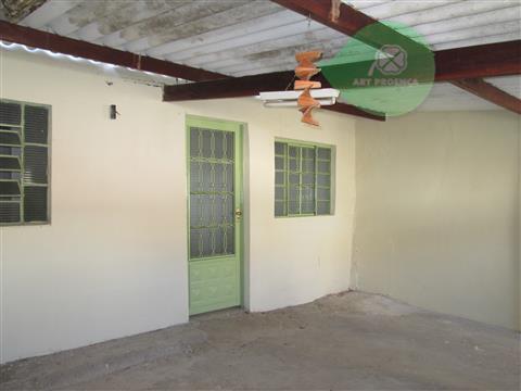 Total Imóveis - Casa 1 Dorm, Jardim Santa Marina