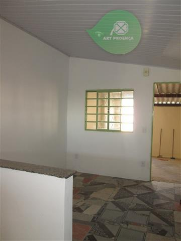Total Imóveis - Casa 1 Dorm, Jardim Santa Marina - Foto 2