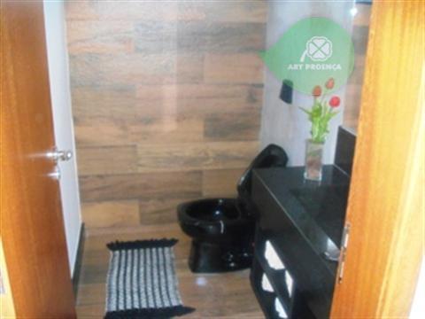 Total Imóveis - Casa 3 Dorm, Condomínio Mont Blanc - Foto 2