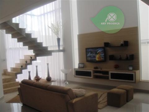Total Imóveis - Casa 3 Dorm, Condomínio Mont Blanc - Foto 6