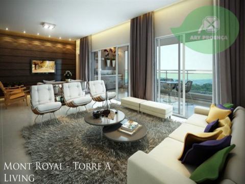 Residencial Mont Royal - Foto 2