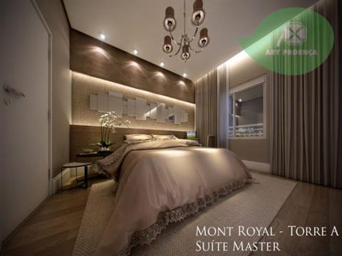 Residencial Mont Royal - Foto 5