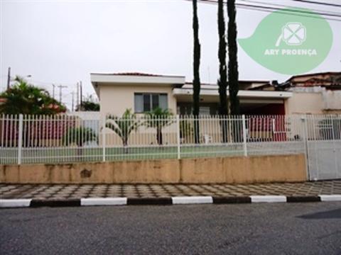 Total Imóveis - Casa 3 Dorm, Vila Hortência