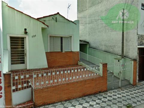 Total Imóveis - Casa 2 Dorm, Centro, Sorocaba