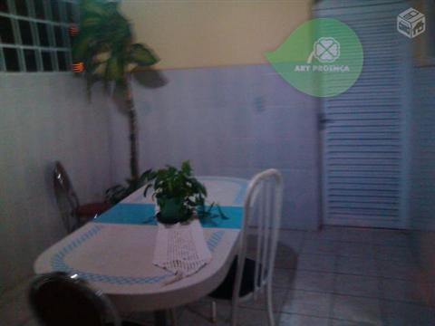 Total Imóveis - Casa 3 Dorm, Jardim Vera Cruz