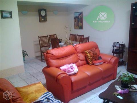 Total Imóveis - Casa 3 Dorm, Jardim Vera Cruz - Foto 2