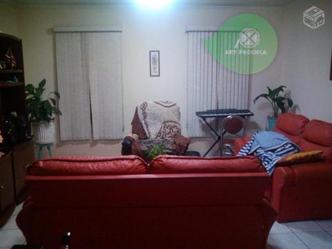 Total Imóveis - Casa 3 Dorm, Jardim Vera Cruz - Foto 3