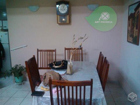 Total Imóveis - Casa 3 Dorm, Jardim Vera Cruz - Foto 4