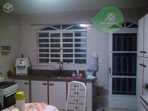Total Imóveis - Casa 3 Dorm, Jardim Vera Cruz - Foto 5