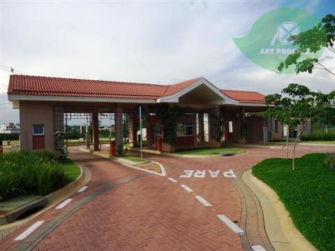 Terreno, Condomínio Residencial Giverny, Sorocaba (1376371)