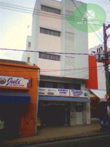 Apto 2 Dorm, Centro, Sorocaba (1376224)
