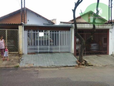 Total Imóveis - Casa 1 Dorm, Jardim Ipanema