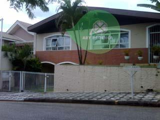 Total Imóveis - Casa 3 Dorm, Jardim Faculdade