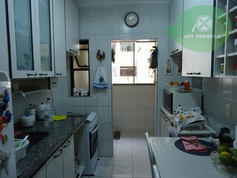 Total Imóveis - Apto 3 Dorm, Vila Carvalho - Foto 4