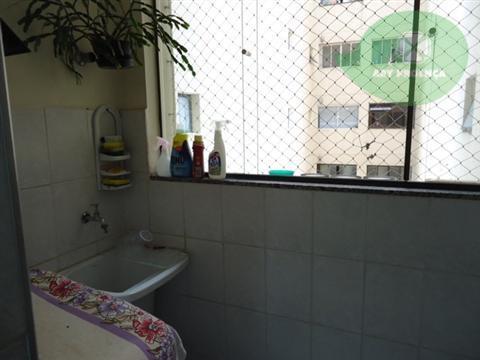 Total Imóveis - Apto 3 Dorm, Vila Carvalho - Foto 5