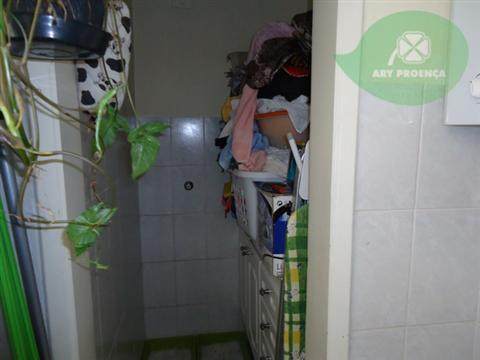 Total Imóveis - Apto 3 Dorm, Vila Carvalho - Foto 6