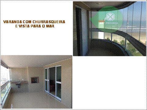 Total Imóveis - Apto 5 Dorm, Vila Caiçara - Foto 4