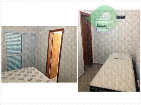 Total Imóveis - Apto 5 Dorm, Vila Caiçara - Foto 5