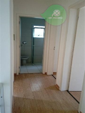Total Imóveis - Casa 3 Dorm, Além Ponte, Sorocaba - Foto 4