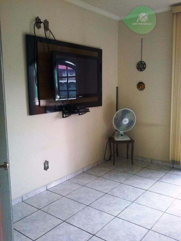 Total Imóveis - Casa 2 Dorm, Jardim São Paulo - Foto 6