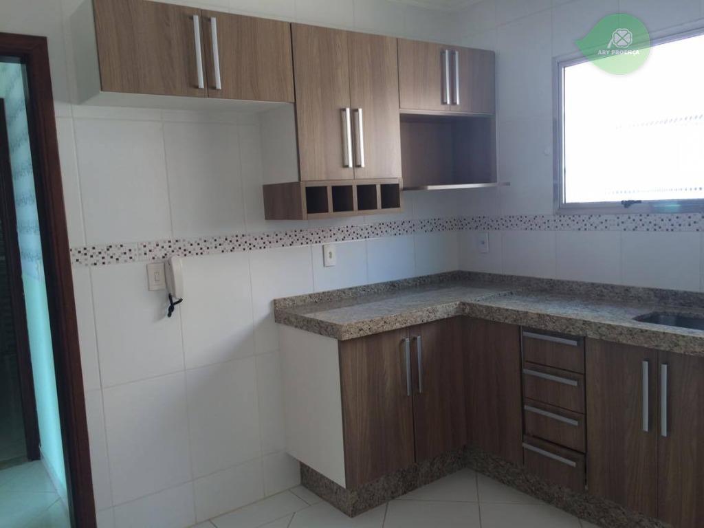 Apartamento residencial para locação, Jardim Germiniani, Sorocaba.