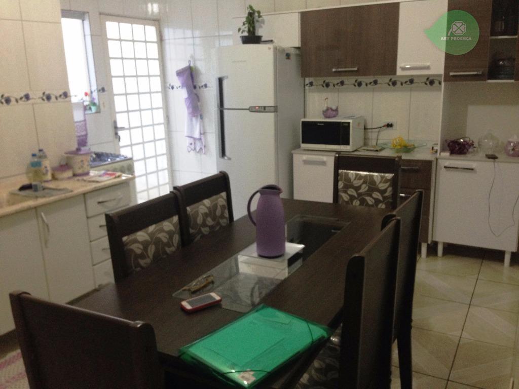 Casa 3 Dorm, Jardim São Conrado, Sorocaba (1376531) - Foto 3
