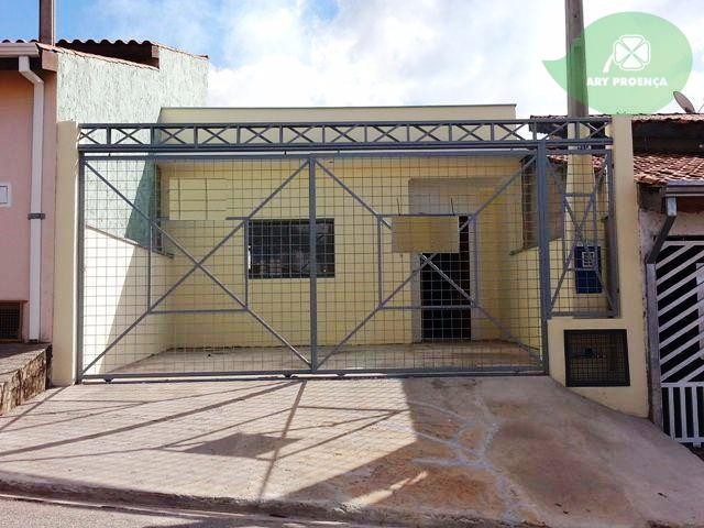 Total Imóveis - Casa 2 Dorm, Sorocaba (1376971)