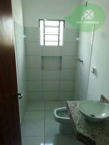 Total Imóveis - Casa 2 Dorm, Sorocaba (1376971) - Foto 6