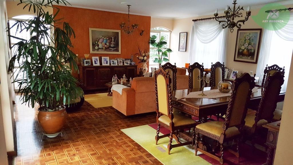 Total Imóveis - Casa 4 Dorm, Jardim Paulistano