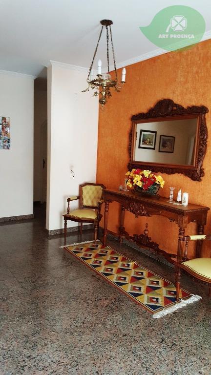 Total Imóveis - Casa 4 Dorm, Jardim Paulistano - Foto 3