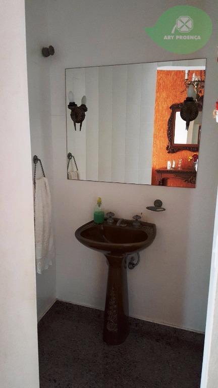 Total Imóveis - Casa 4 Dorm, Jardim Paulistano - Foto 4