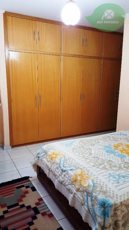 Total Imóveis - Casa 4 Dorm, Jardim Paulistano - Foto 5