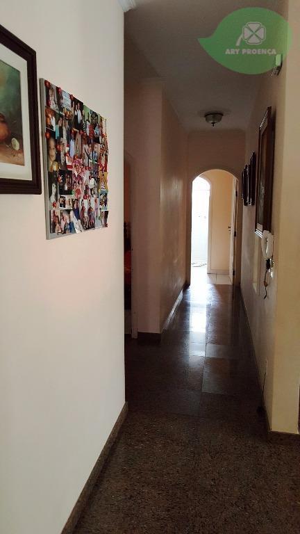 Total Imóveis - Casa 4 Dorm, Jardim Paulistano - Foto 6