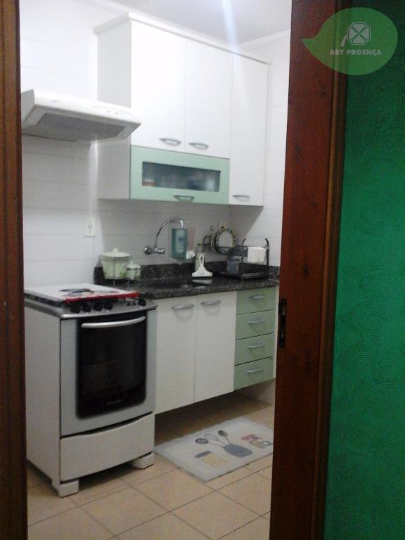 Condomínio Residencial Mariana II - Foto 4
