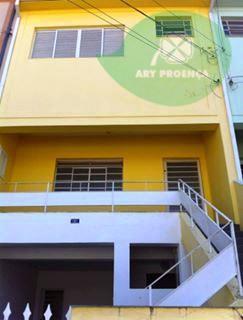 Total Imóveis - Casa, Santa Terezinha, Sorocaba