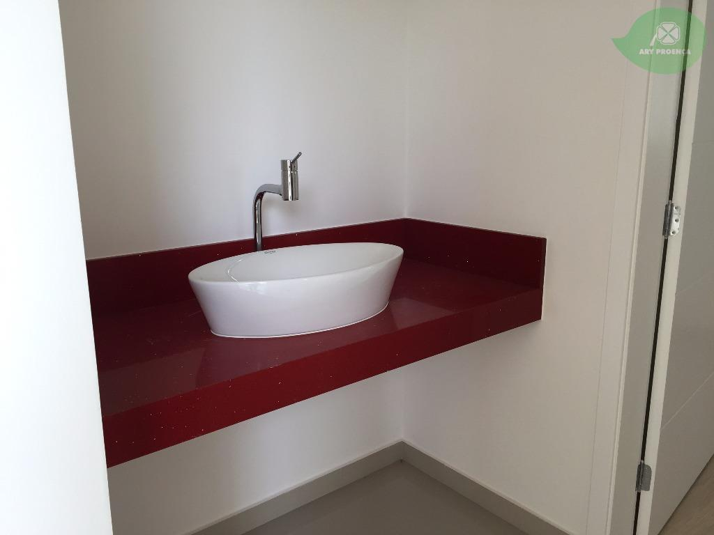 Total Imóveis - Casa 4 Dorm, Condomínio Mont Blanc - Foto 4