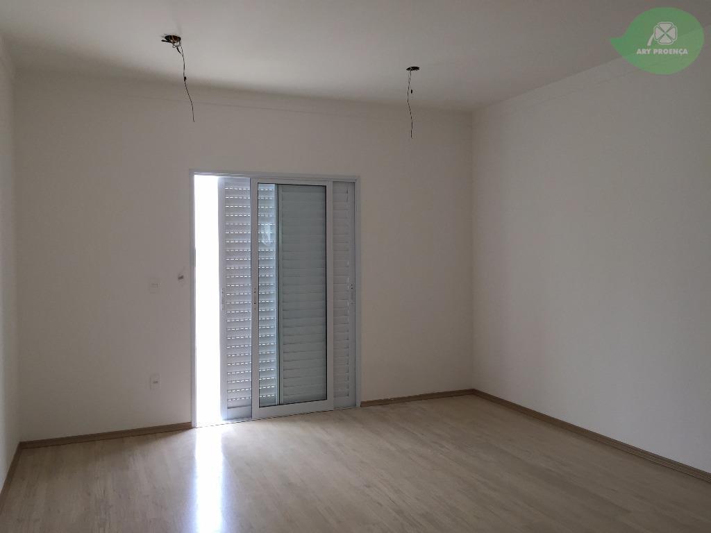 Total Imóveis - Casa 4 Dorm, Condomínio Mont Blanc - Foto 6