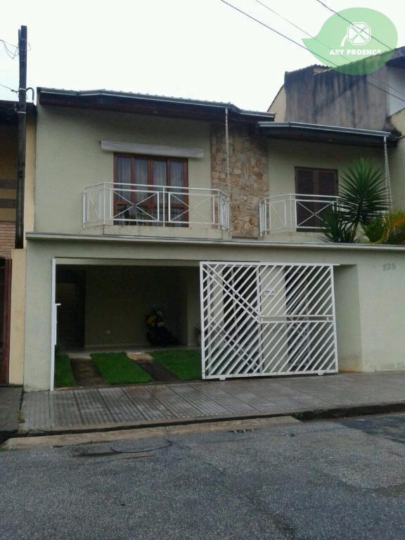 Total Imóveis - Casa 3 Dorm, Jardim do Sol