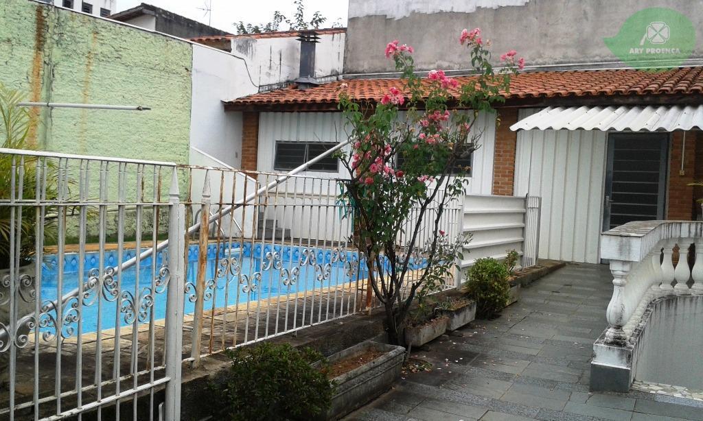 Total Imóveis - Casa 2 Dorm, Vila Gabriel
