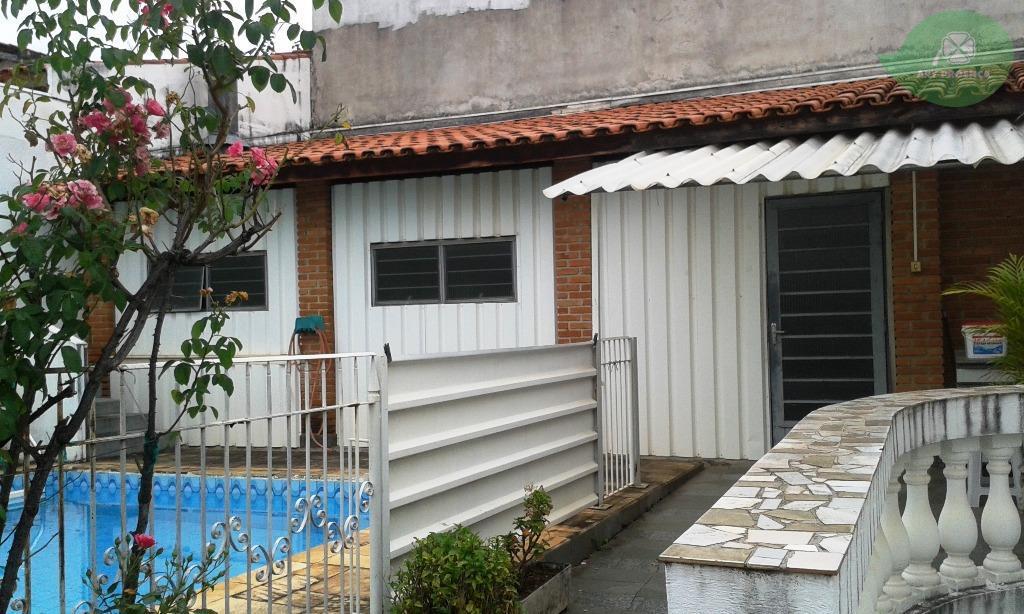 Total Imóveis - Casa 2 Dorm, Vila Gabriel - Foto 2