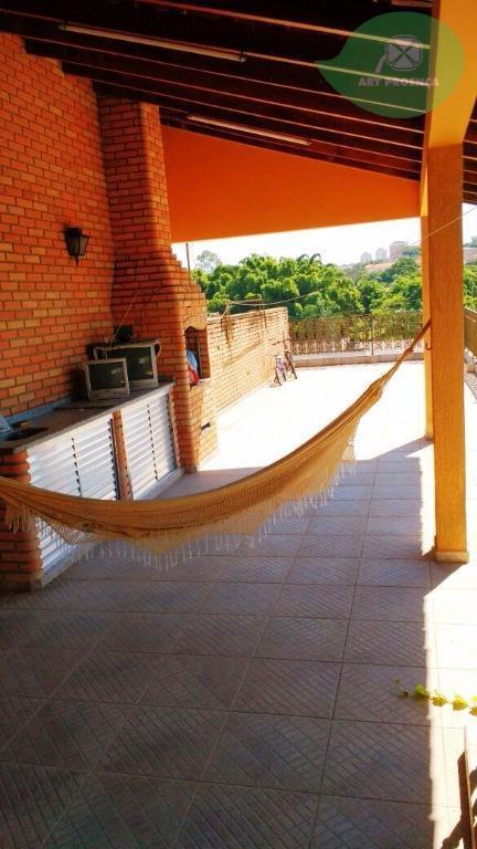 Total Imóveis - Casa 3 Dorm, Jardim Faculdade - Foto 4